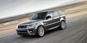 2013-14 Range Rovers recalled over the Airbag concern
