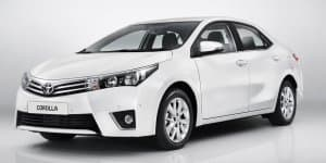 Toyota shuts Corolla Altis production and plans to roll out new version soon