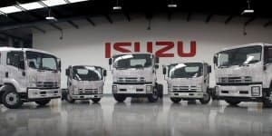 SML Isuzu aims at 10 percent LCV market share by 2015