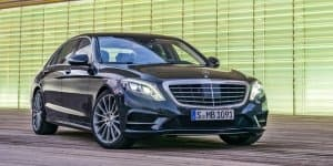 Mercedes-Benz to locally manufacture the S 500