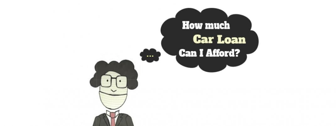 how much car loan can you afford autoportal. Black Bedroom Furniture Sets. Home Design Ideas