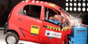 Most Indian Cars Fails In Crash Test By Global NCAP