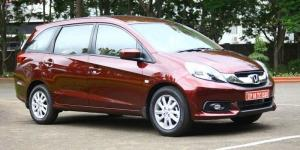 Honda Mobilio Price In India Images Specs Mileage Autoportal Com