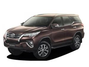 Toyota Fortuner Facelift Reviews India 2019-20 » User