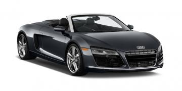Audi R Price In India Images Specs Mileage AutoPortalcom - Audi r8 black