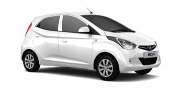 Hyundai Eon (2012 - 2019) - Price in India(Avail August Offers