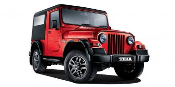 Mahindra Thar Price In India Avail March Offers Reviews Images