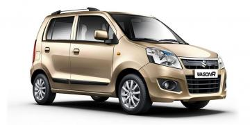 Maruti Suzuki Wagon R Price In India Avail January Offers Reviews