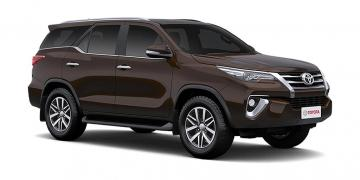 Toyota Fortuner Price In India Avail January Offers Reviews
