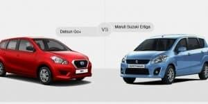 Datsun GO Plus - Price in India(Avail September Offers ...