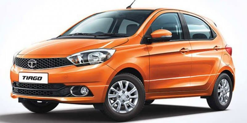Tata introduces AMT in XTA trim; priced at Rs. 4.79 lakhs