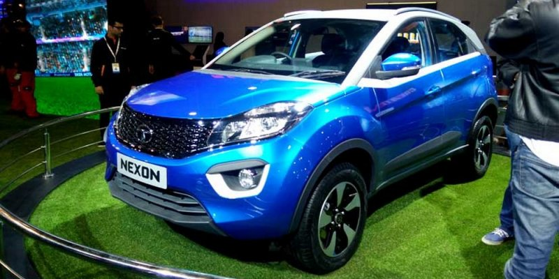 Tata Nexon complete accessories list revealed