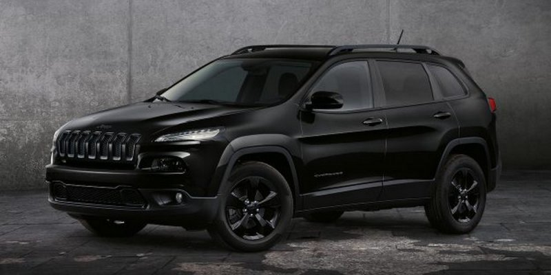 Jeep unveils new Night Eagle variant of Compass SUV