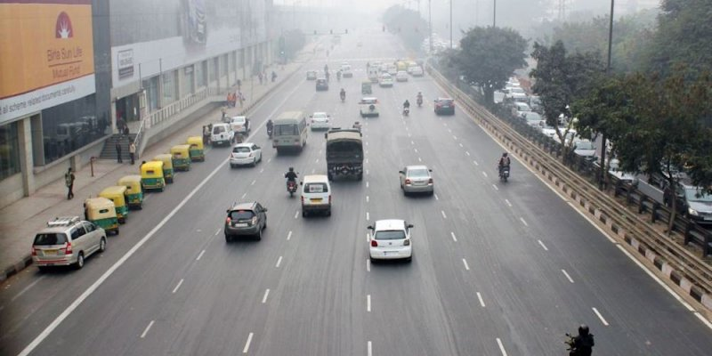 Delhi Government implements odd-even rule for five days from Nov 13