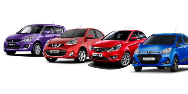Current Offers and Discounts on Maruti, Hyundai, Tata and Nissan Cars – December 2017