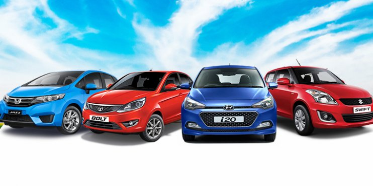 Current Offers and Discounts on Maruti, Hyundai, Honda and Tata Cars – January 2018