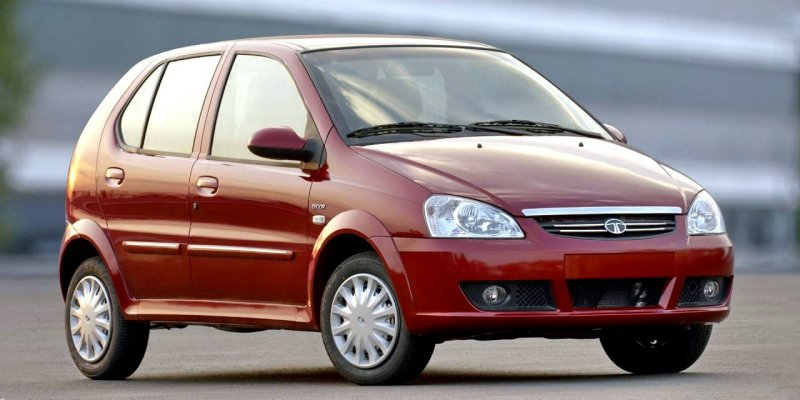 Tata Motors Discontinues Indica Hatchback and Indigo Sedan