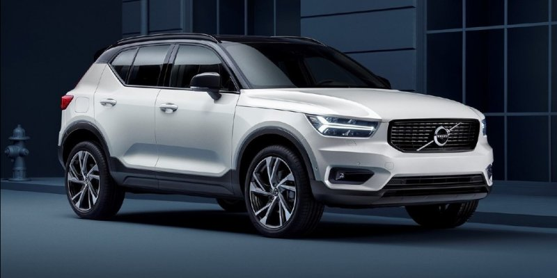 Volvo XC40 Pre-Bookings Open, India Launch On July 4