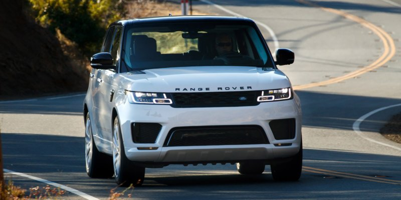 2018 Range Rover and Range Rover Sport India Launch Tomorrow