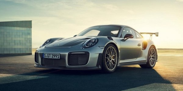 Porsche 911 GT2 RS India Launch on July 10, 2018