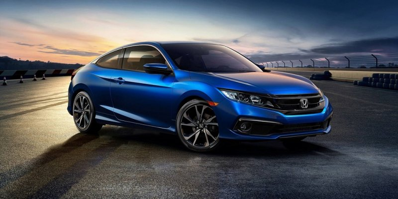 India-spec Honda Civic Unveiled, Launch Likely in FY2019