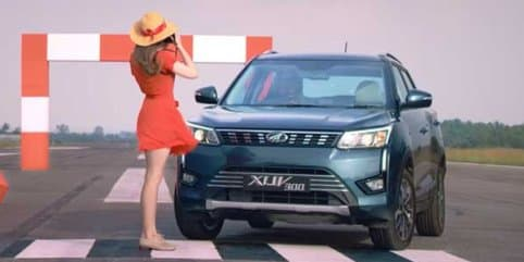 Mahindra XUV300 new TV commercial ft. Gaurav Gill is Insane; Watch Now!