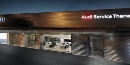 Audi Thane service centre launched