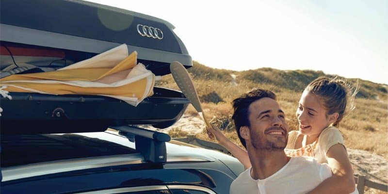 Audi Rolls Out 'Gear up for the Summer' Campaign