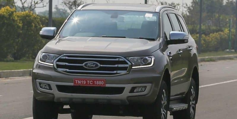 Ford Diesel Car Sales To Continue Post BS VI Roll out