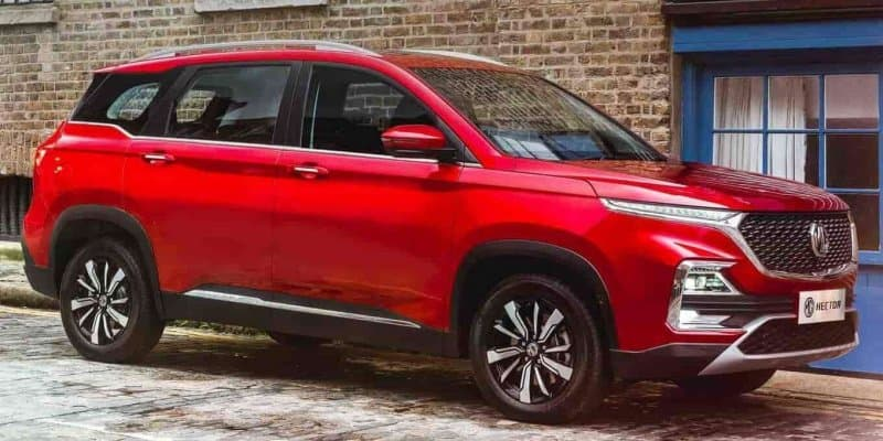 MG Hector Waiting Period: A Chance to Grab Exciting Offers