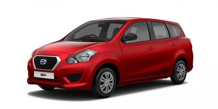 Datsun Go and Datsun Go+ Price Hiked By 5 Percent