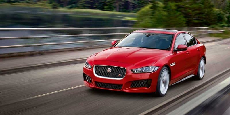 JLR India Announce 'READY TO RULE' TV Series for XE Sedan