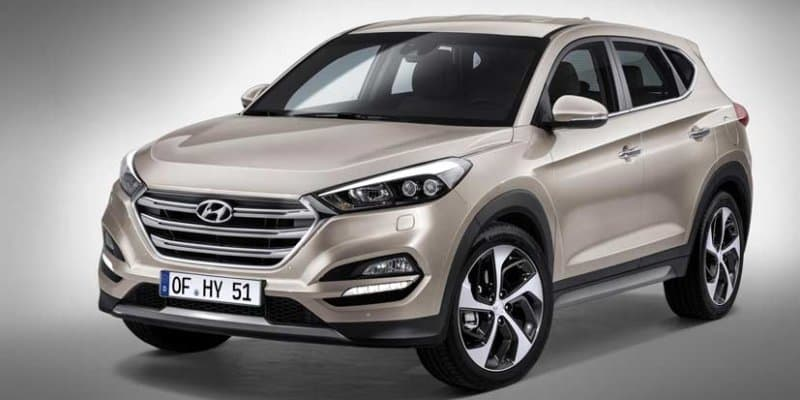 Hyundai India to launch the New Tucson on October 24