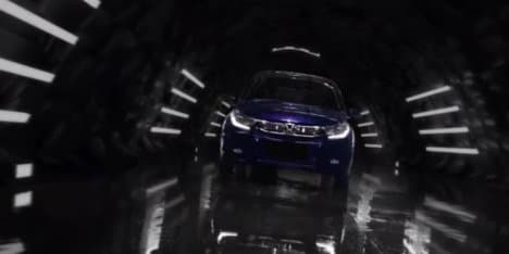 2017 Honda Mobilio facelift official teaser released in Indonesia